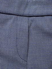HUGO - Havesi - pantalons slim fit - medium blue - 2