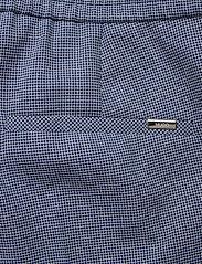 HUGO - Havesi - pantalons slim fit - medium blue - 4