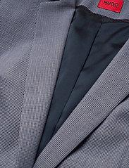 HUGO - Alaias - blazers à fermeture droite - medium blue - 2