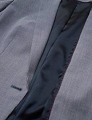 HUGO - Alaias - blazers à fermeture droite - medium blue - 3