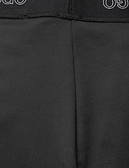 HUGO - Nasabe - leggings - black - 3