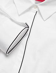 HUGO - Etrina1 - blouses à manches longues - white - 2