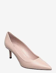 Ines Pump 60-C - klassiska pumps - light beige