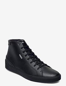 Zero_Hito_lta - höga sneakers - black