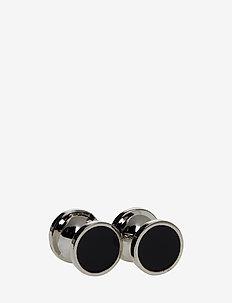 E-TOKEEP - manschettknappar - black