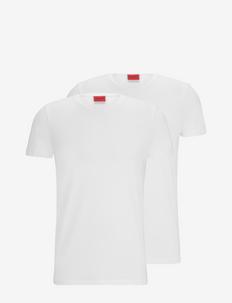 HUGO-Round - multipack - white