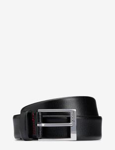 Gellot_Sz35 - belts - black