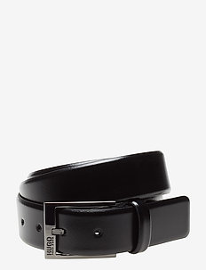 Garney_Sz35 - belts - black