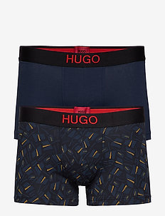 TRUNK BROTHER PACK - boxershortser - open blue