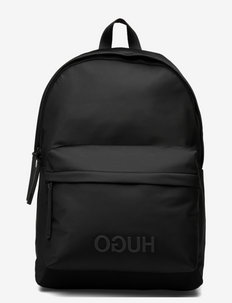 Record_Backpack - reput - black