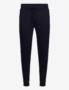 Daschkent - sweatpants - dark blue