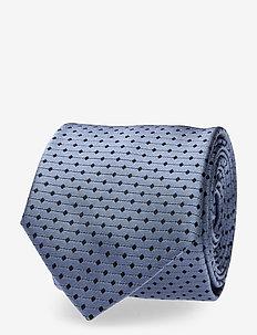 Tie cm 6 - MEDIUM BLUE