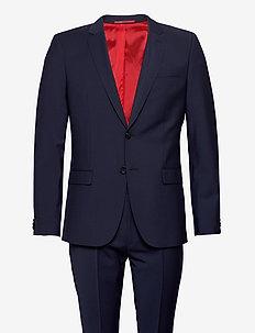 Arti/Hesten193 - kostymer - dark blue