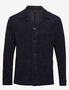 Joah201W1 - overshirts - dark blue