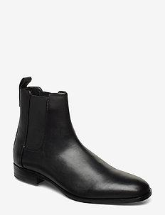 Cult_Cheb_ltpl - chelsea boots - black