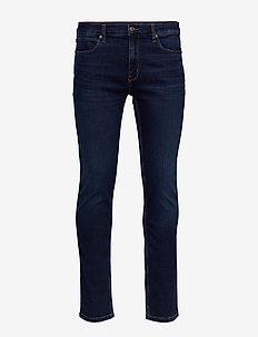 HUGO 708 - slim jeans - navy