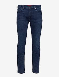 HUGO 734 - regular jeans - medium blue