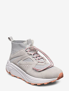 Horizon_Runn_Knit_Mx - LIGHT/PASTEL GREY