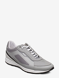 Hybrid_Runn_mxrb - låga sneakers - medium grey