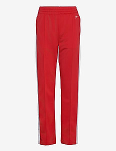 Nanini - sweatpants - bright red