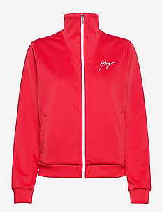 Naninia - sweatshirts - bright red