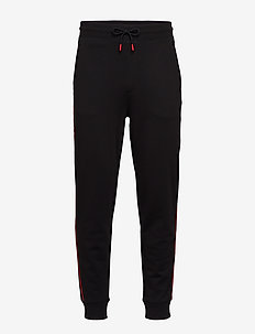 Doaky - jogginghosen - black
