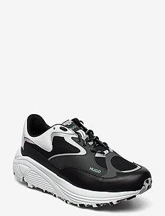 Horizon_Runn_Thmix - låga sneakers - black