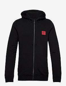 Daple204 - basic sweatshirts - black