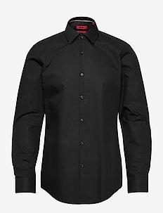 Koey - basic skjorter - black