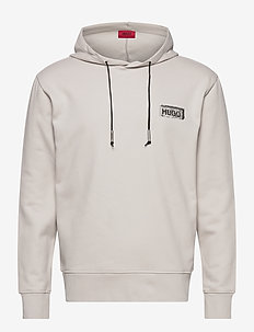 Downsville - basic sweatshirts - light beige
