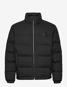 Biron2041 - fôrede jakker - black