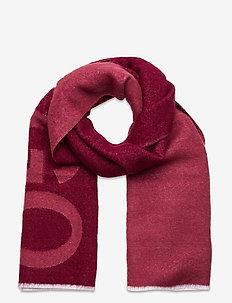 Women-Z 625 - sjalar & halsdukar - open red
