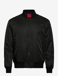 Unisex Outerwear MW - bomber jakke - black