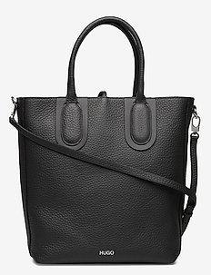 Phoebe Shopper - shoppers - black