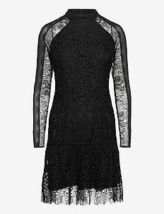 Kesusa-1 - cocktailklänningar - black