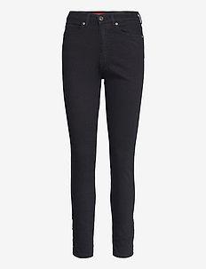Lou/9 - skinny jeans - dark blue