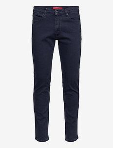 HUGO 708 - slim jeans - dark blue