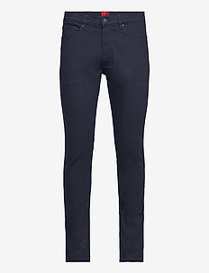 HUGO 734 - slim jeans - navy