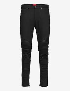 HUGO 732/4 - skinny jeans - black