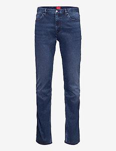 HUGO 708 - regular jeans - navy