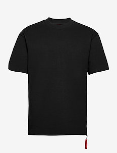 Dwhite - basic t-shirts - black
