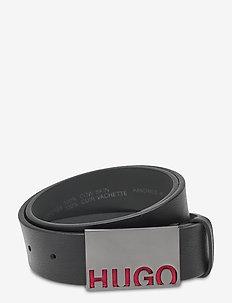 Glenn_Sz35 - bælter - black