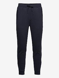 Darey - sweatpants - dark blue