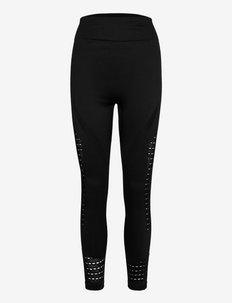 Nia - leggings - black
