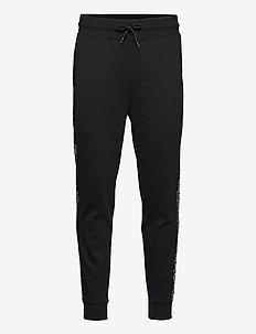 Daky213 - spodnie dresowe - black
