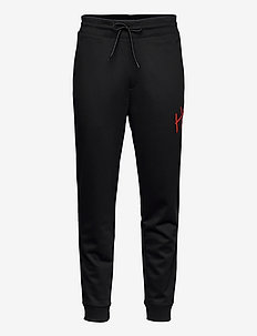 Dartini - spodnie dresowe - black