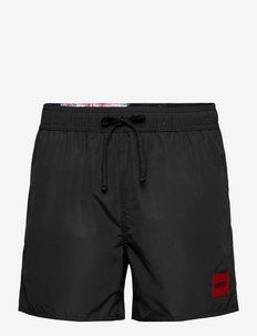 DAHLIO - shorts - open grey