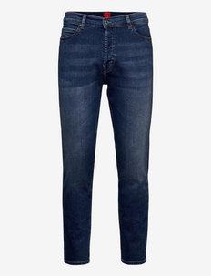 HUGO 634 - regular jeans - bright blue