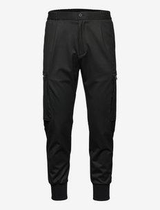 Glavin221 - kleding - black