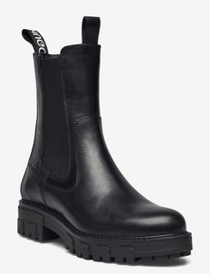 Axel Chelsea B-C - chelsea boots - black